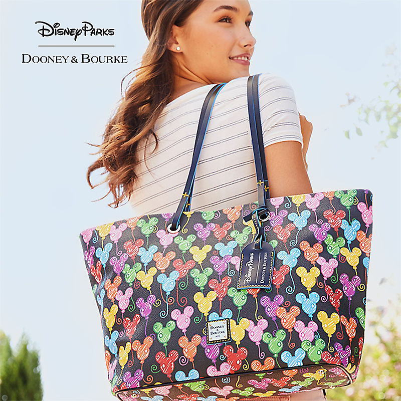 Shop Dooney and Bourke Now on ShopDisney.com